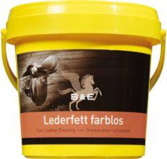 Smar do skór Lederfett 250 ml - B&E