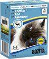 BOZITA Cat Renifer W Sosie 370g