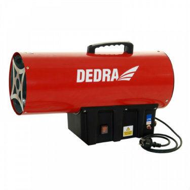 Nagrzewnica gazowa 30KW DEDRA DED9943