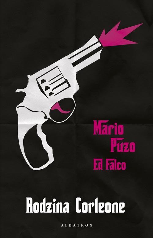Rodzina Corleone - Maria Puzo - ebook
