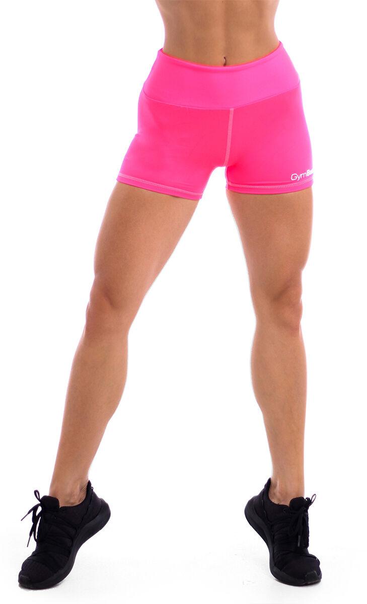 GymBeam Damskie szorty Fly-By Pink