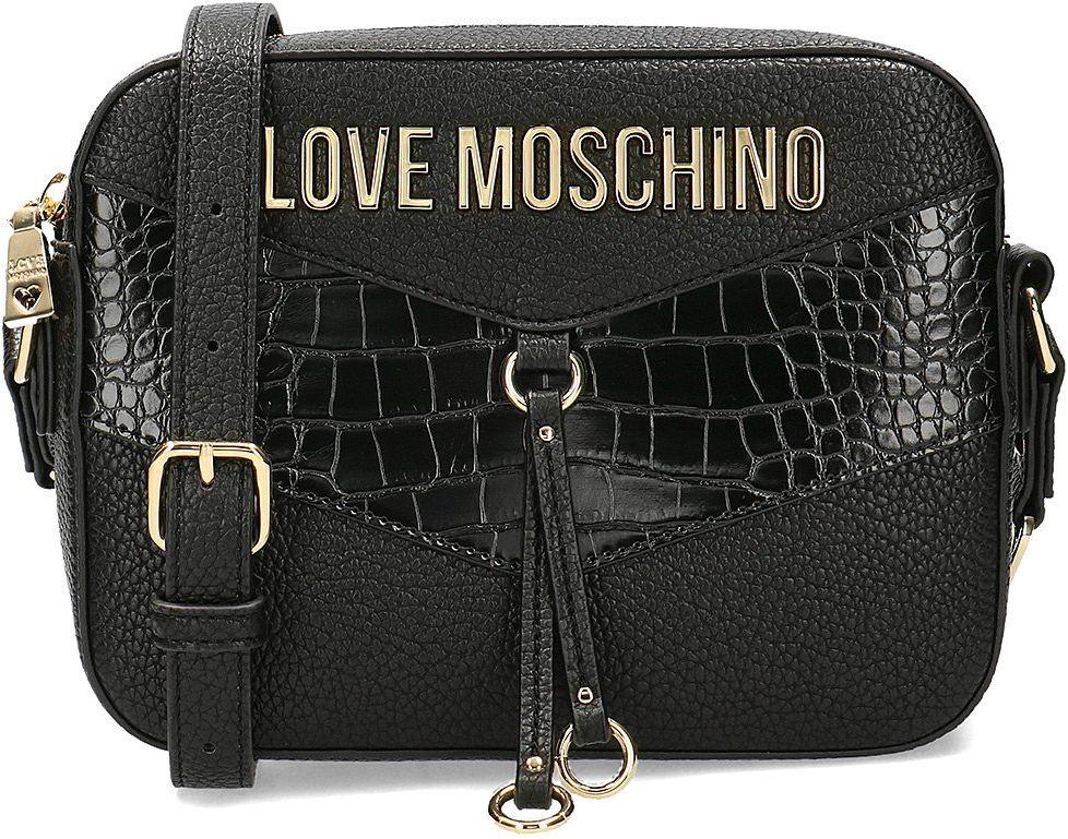 Love Moschino - Torebka Damska - JC4288PP0BKP100A