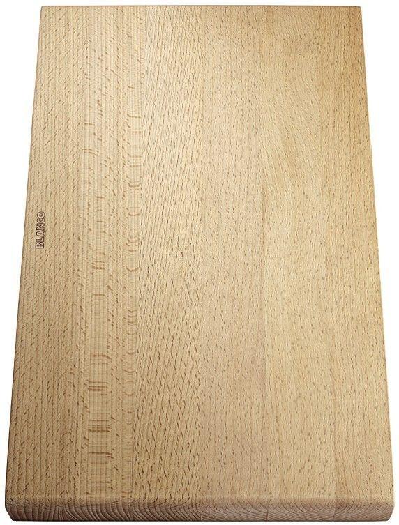 BLANCO Deska drewniana buk, 420x250, [DALAGO] 232817 *(22)-266-82-20* Zapraszamy :)
