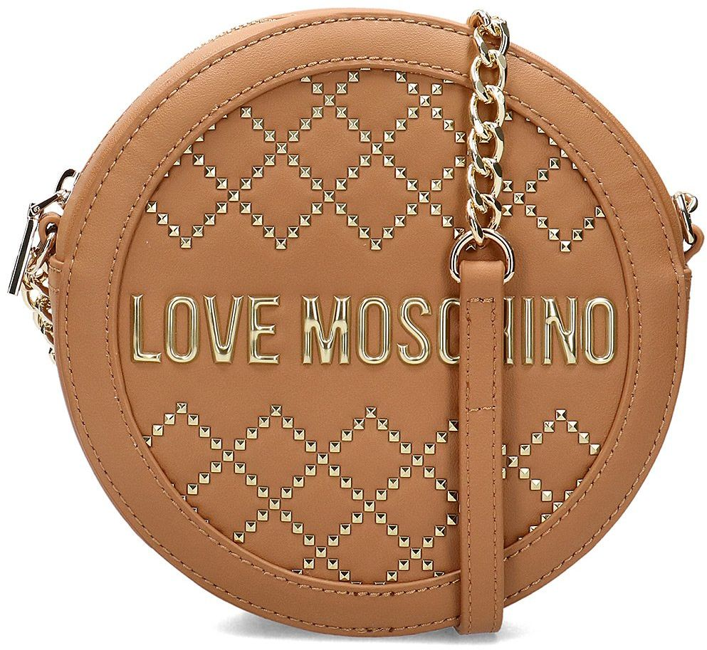 Love Moschino - Torebka Damska - JC4052PP1BLG0201