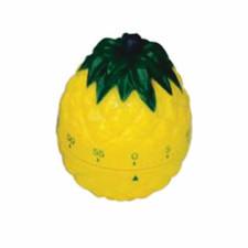 Minutnik mechaniczny ananas
