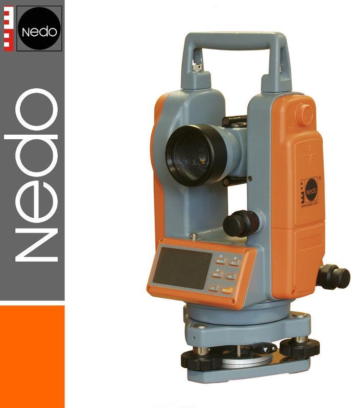 Teodolit elektroniczny ET-5 NEDO
