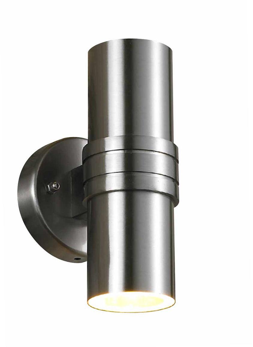 Italux kinkiet lampa ścienna Tubular 202E-SS