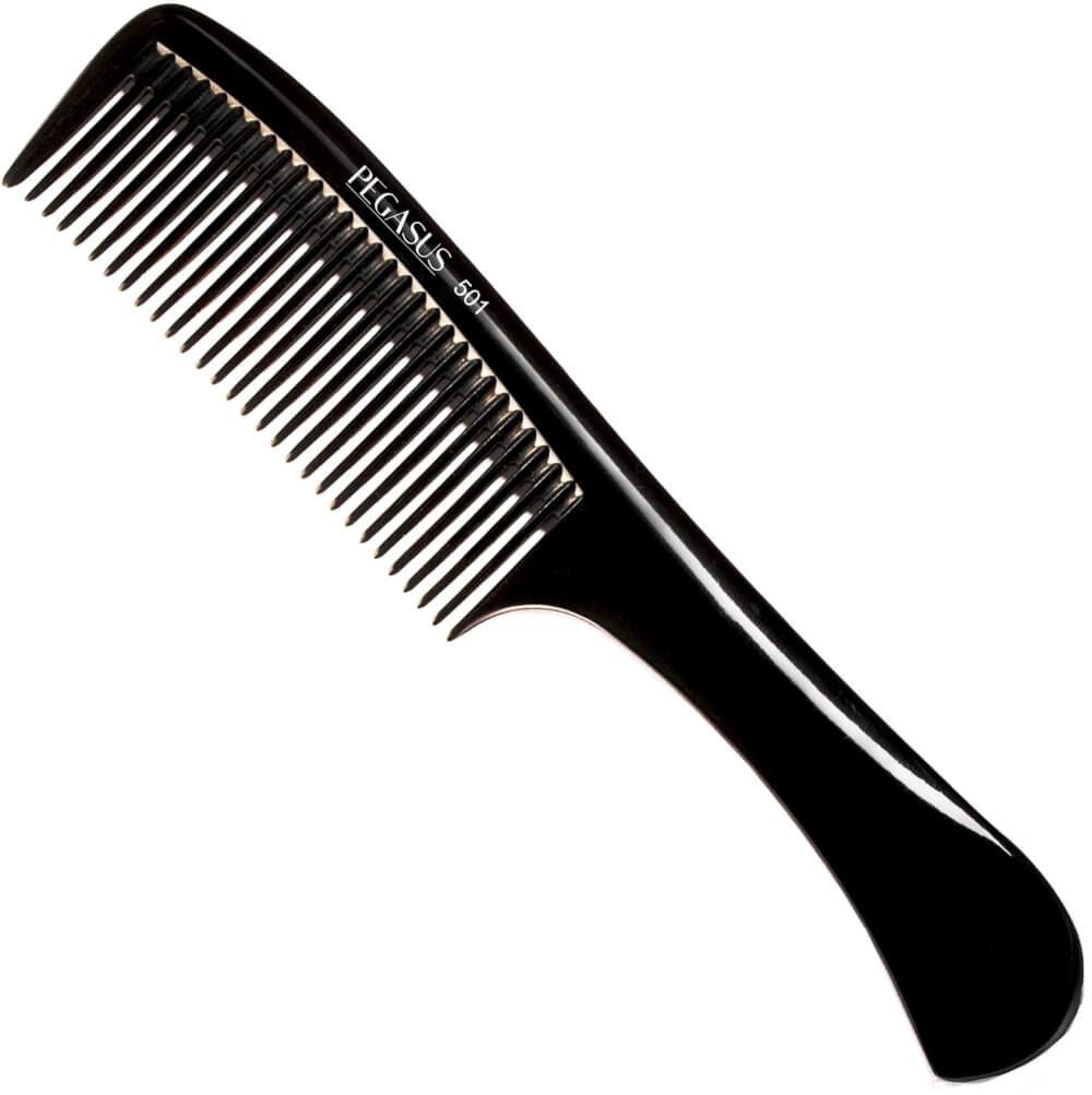 Pegasus grzebień fryzjerski do układania włosów 501