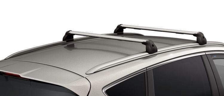 bagażnik dachowy Ford S-Max (nowy model) - belki poprzeczne - oryginał