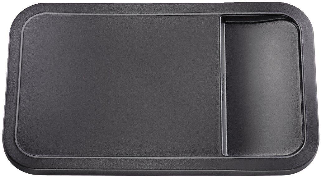 BLANCO Deska z tworzywa czarna, 349x209, [CLASSIC NEO] 232181 Płać mniej za zakupy u nas - (22)266 82 20 Zapraszamy :)