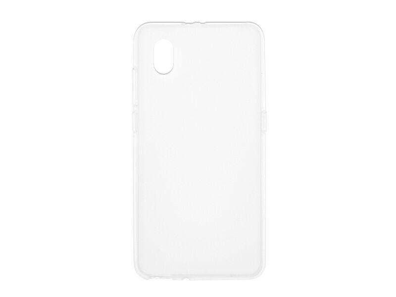 Alcatel 1B (2020) - etui na telefon FLEXmat Case - biały