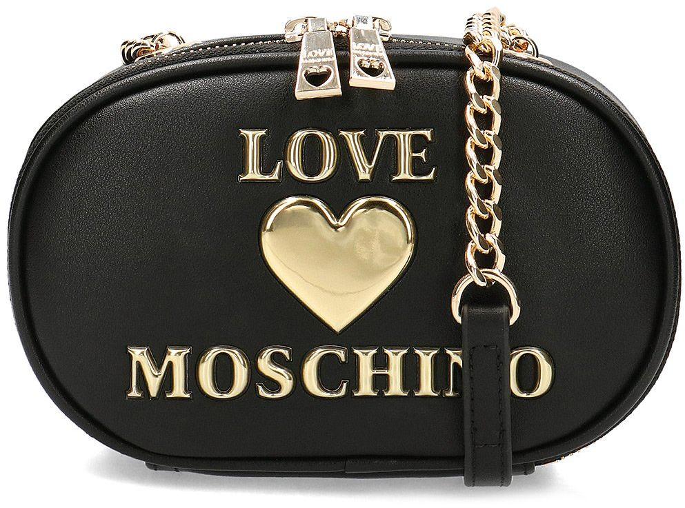 Love Moschino - Torebka Damska - JC4031PP1BLE0000
