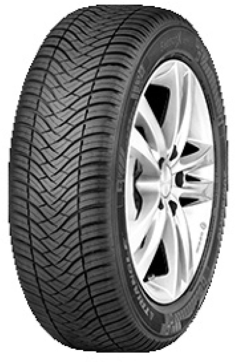 Triangle TA-01 Season X 215/55R18 99 V XL FR