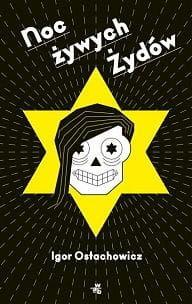 Noc żywych Żydów (CD mp3) Igor Ostachowicz