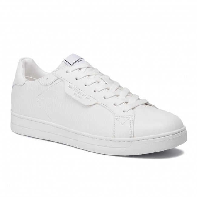 Sneakersy MICHAEL MICHAEL KORS - Keating 42F9KEFS1L Optic White