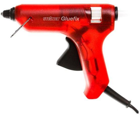 Pistolet do klejenia na gorąco 175W 100-240V 200 st. C 12g/min GLUEFIX 333911