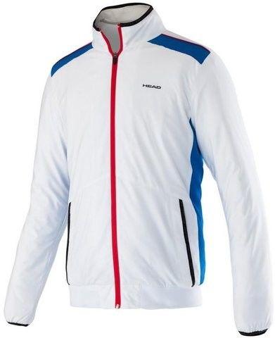 Head Club G Jacket - white