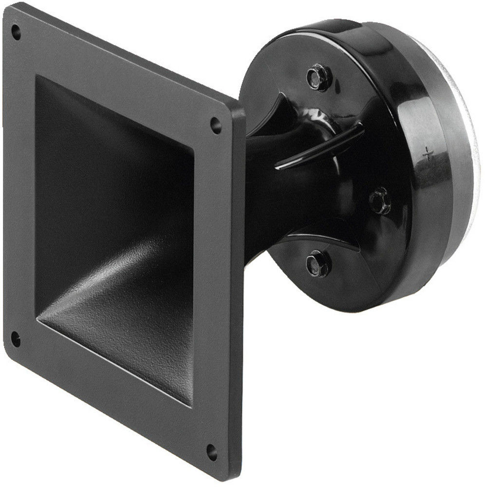 Monacor MHD-230/SQ, głośnik tubowy wysokotonowy pa