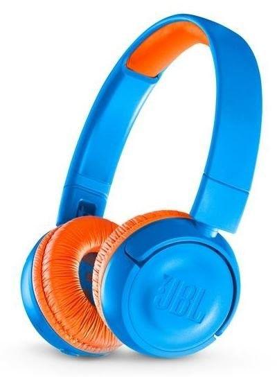 JBL JR300BT Rocker Blue