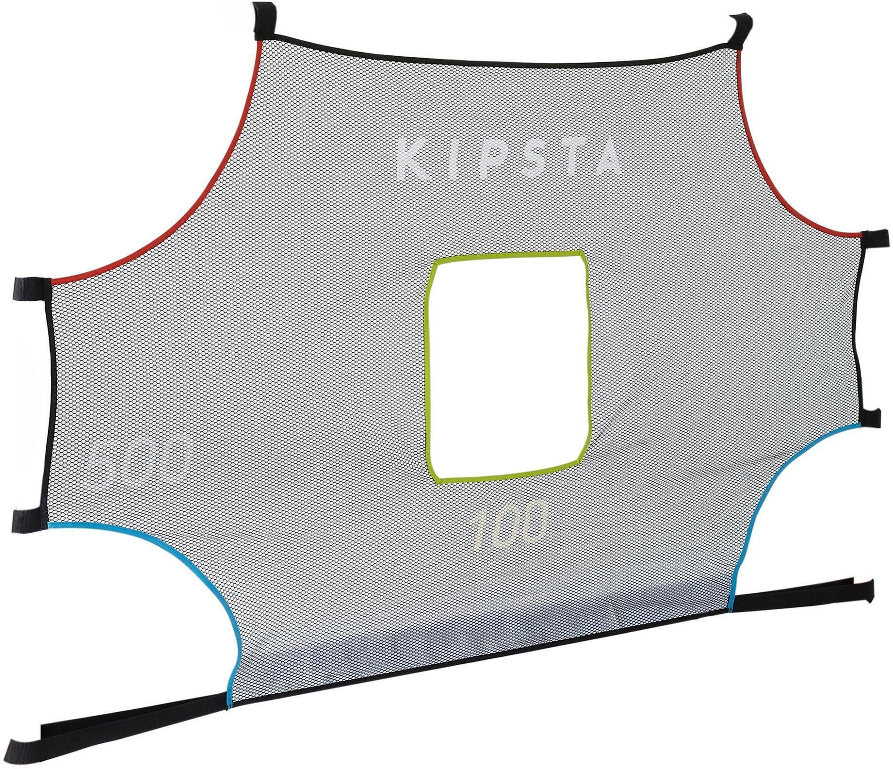 Plandeka treningowa Kipsta do bramki piłkarskiej SG 500 rozmiar M 1,8m x 1,20m