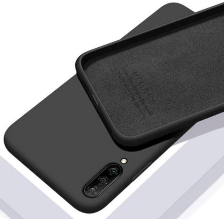 Etui Fiber Case Samsung Galaxy A50 - 3 kolory
