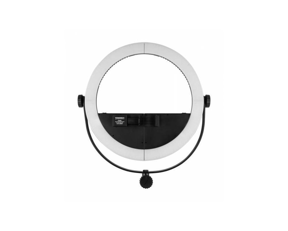 Yongnuo YN 508 - lampa diodowa pierścieniowa LED, temp. barwowa 5500K Yongnuo YN 508 WB