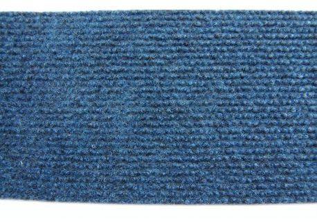 WYKŁADZINA MALTA ciemny niebieski TARGOWA, REMONTOWA 100x200 cm