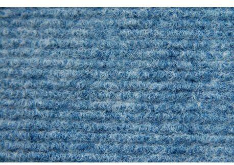 WYKŁADZINA MALTA niebieski TARGOWA, REMONTOWA 100x400 cm
