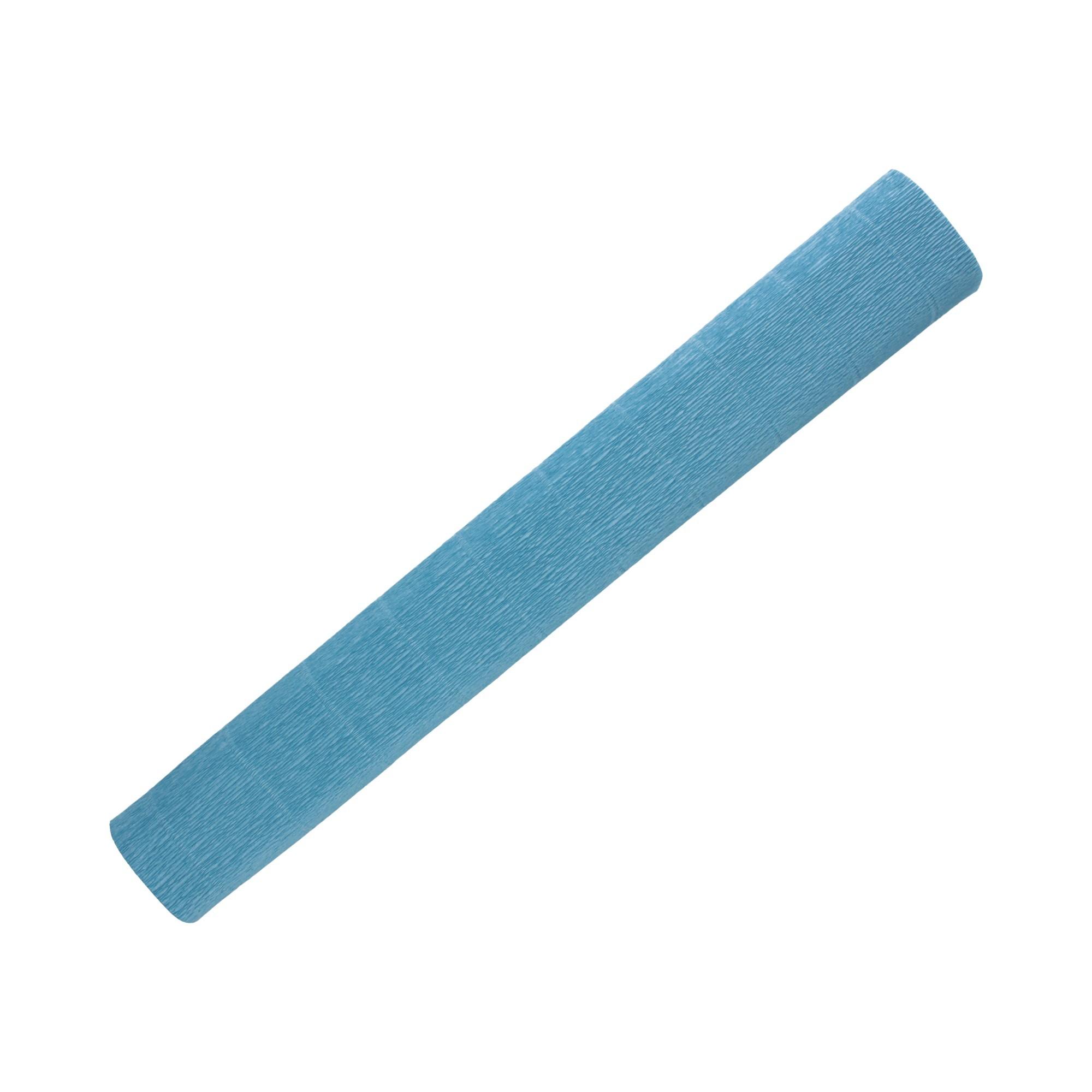 Krepina odcień niebieski 556 Latek
