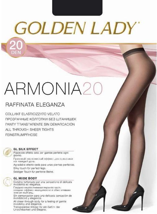 RAJSTOPY GOLDEN LADY ARMONIA 20