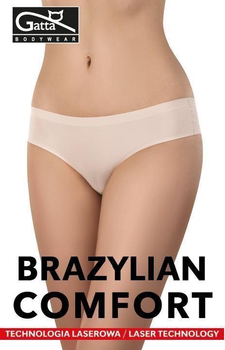Majtki - Brazylian Comfort