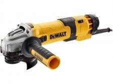 Szlifierka kątowa DeWalt 125 mm 1500 W