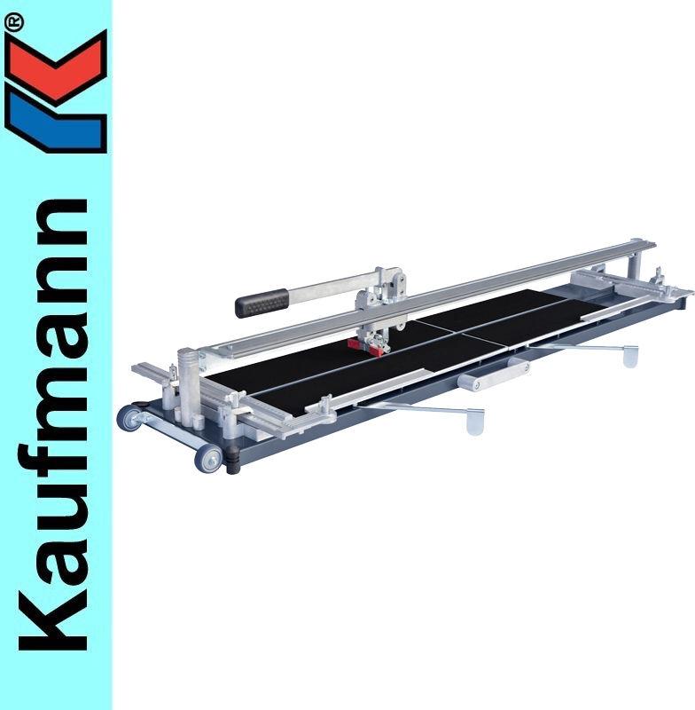 Maszynka do glazury 2 kątowniki 1250mm TopLine PRO KAUFMANN