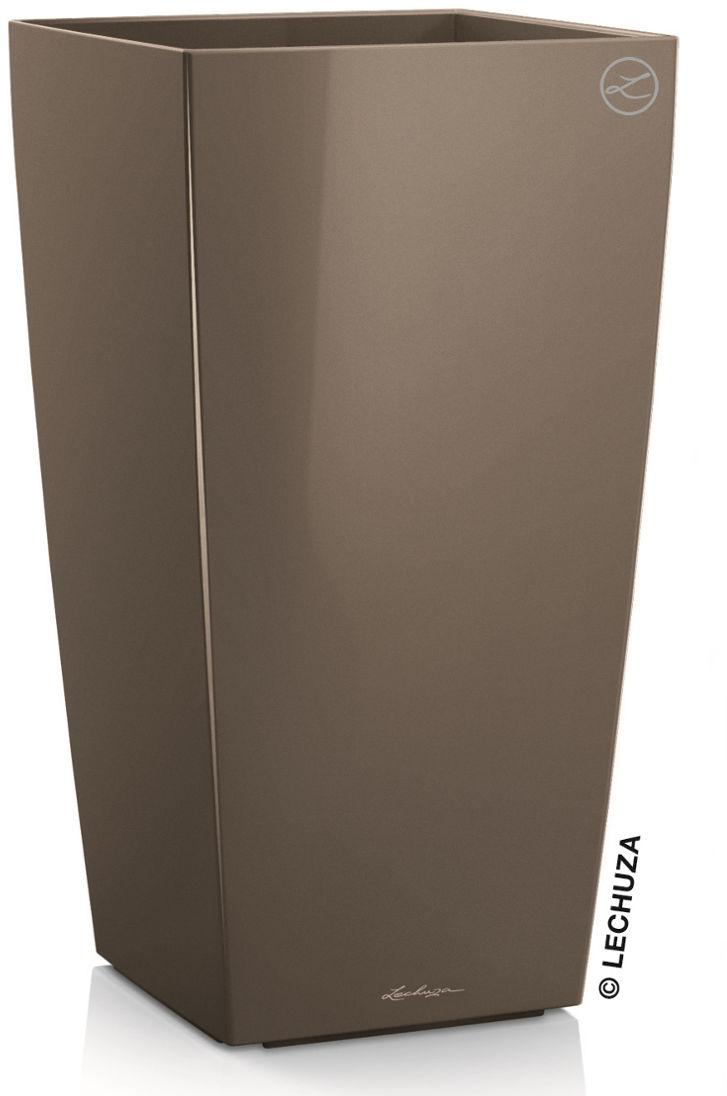 CUBICO Premium 40/40/75 taupe-szarobrązowy połysk