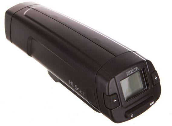 Miernik temperatury do opalarki HL1920/2020 HG2320 9V 0-300 stopni wyświetlacz LCD HL SCAN 014919