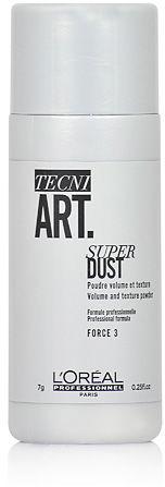 Loreal Tecni Art Super Dust Puder dodający włosom objętości 7g
