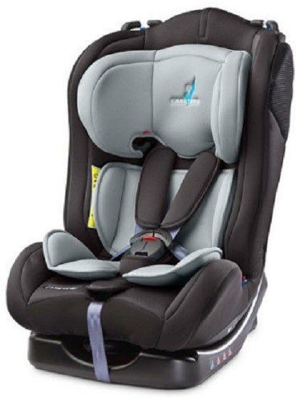 Caretero Combo fotelik samochodowy 0-25 kg Black