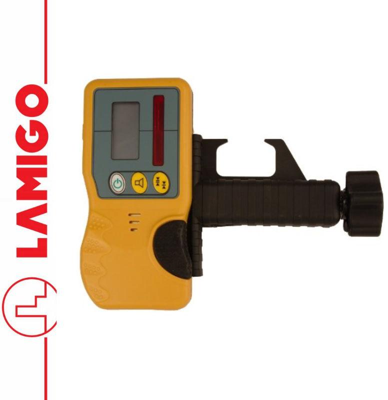 Detektor do laserów rotacyjnych/obrotowych RC100 LAMIGO