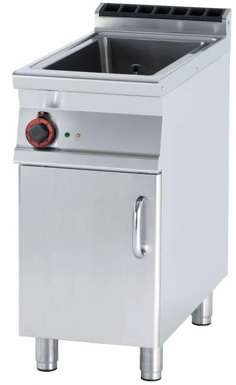 Patelnia elektryczna multifunkcyjna 16L 5200W 400x900x(H)900mm