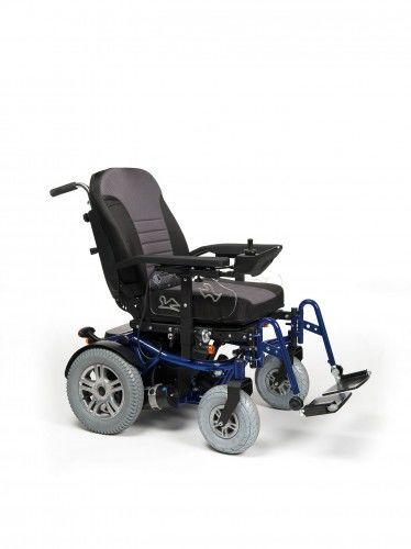 Wózek inwalidzki elektryczny FOREST 6 km/h