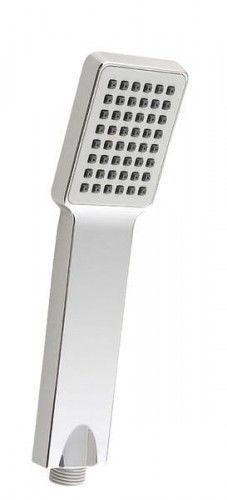 Słuchawka prysznicowa 226 mm, kwadrat, ABS/chrom