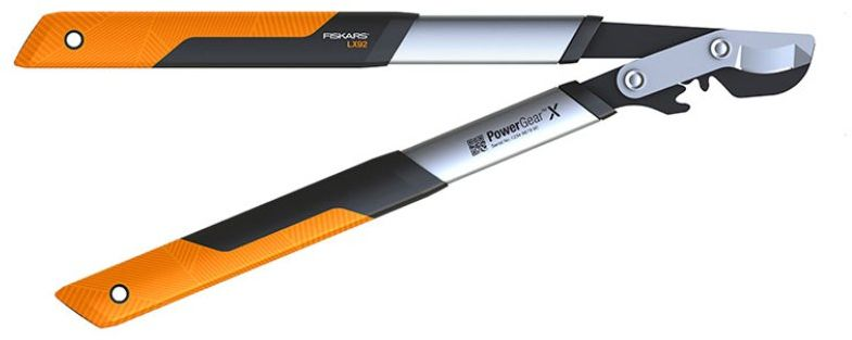 FISKARS Sekator dwuręczny S PowerGearX Fiskars 112260 (1020186)