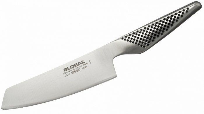 Nóż do warzyw 14cm Global GS-5