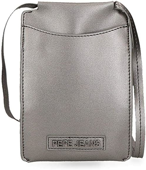 Pepe Jeans Plecak Cira Casual, szary (szary) - 7595022