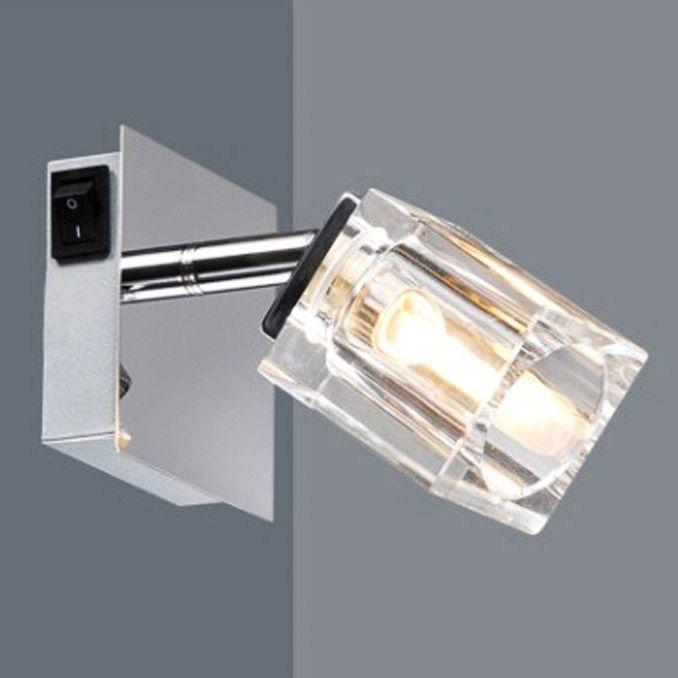 ITALUX LAMPA KINKIET CRT CRT-1