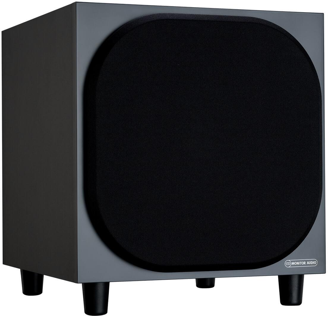 Monitor Audio Bronze 6G W10 Subwoofer - Raty 0% Dostawa 0zł - Salon Warszawa