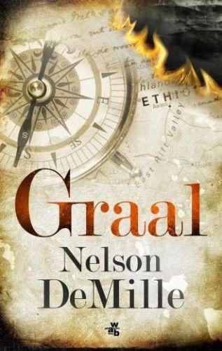 Graal - Nelson DeMille