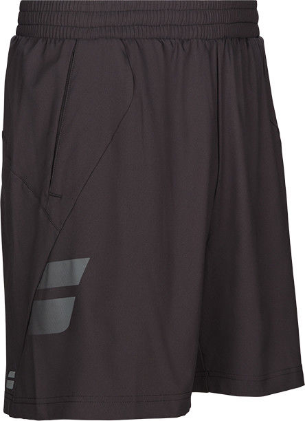 Babolat Core Short 8 Men - dark grey