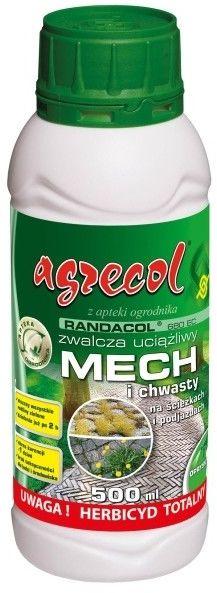 Środek ochrony roślin Agrecol Randacol 680 EC 500 ml