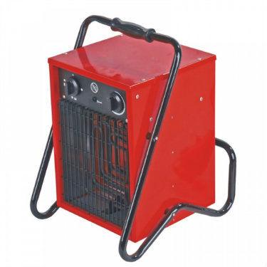 Nagrzewnica elektryczna 5kW DEDRA DED9922